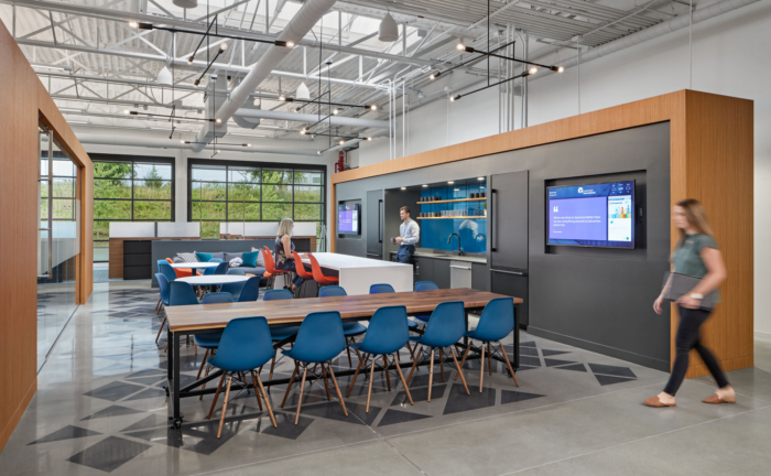 Connecticut Innovations Offices – New Haven
