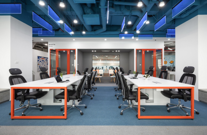 DLS Offices – Hanoi