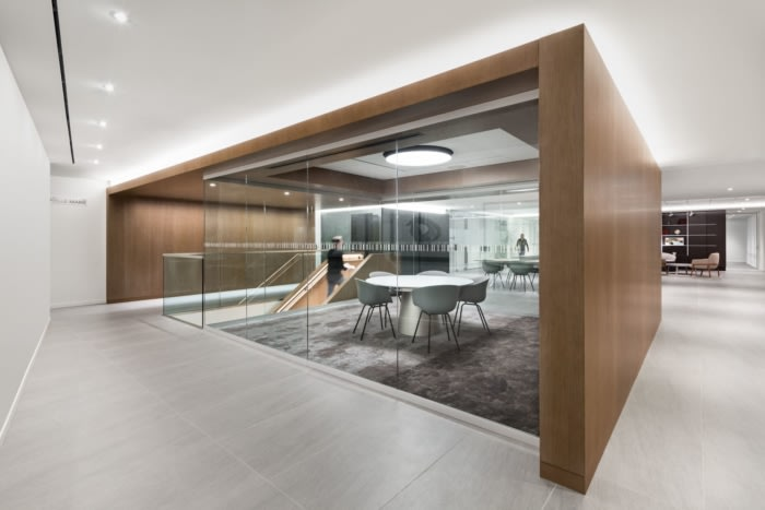 Gowling WLG Offices – Montreal