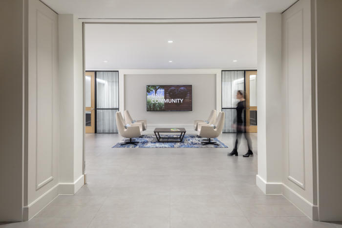 Greater Houston Community Foundation Offices – Houston