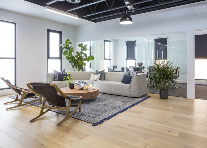 Hyperion Offices – Los Angeles