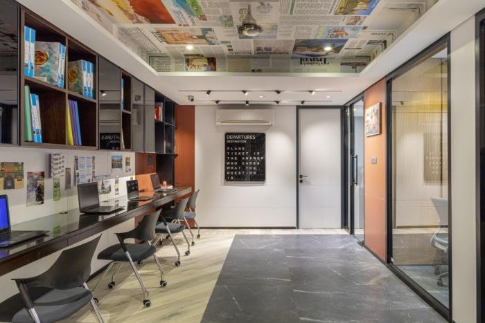 Mehul Travels Offices – Bhilwara