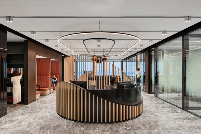 Norton Rose Fulbright Offices – Singapore