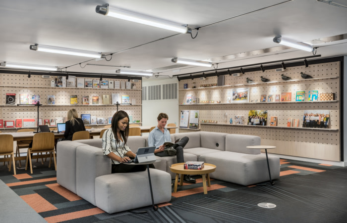 Oktra Clerkenwell Offices – London
