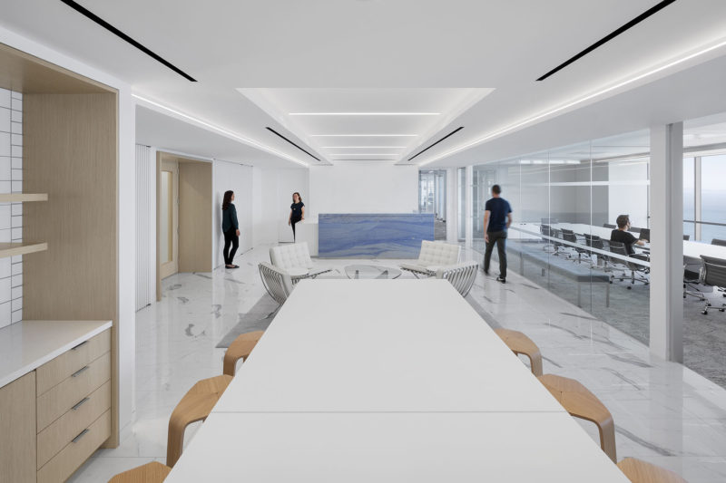 A Tour Of Private Financial Services Firm Offices In San Francisco