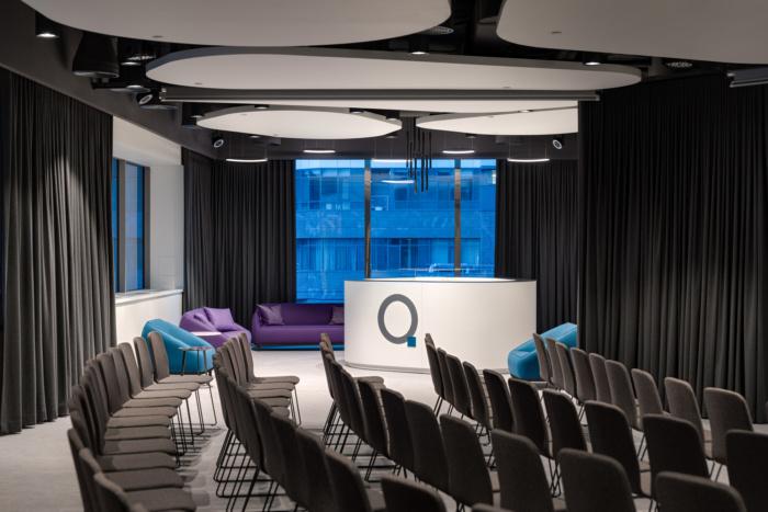Quoroom Office Event Space – Kiev