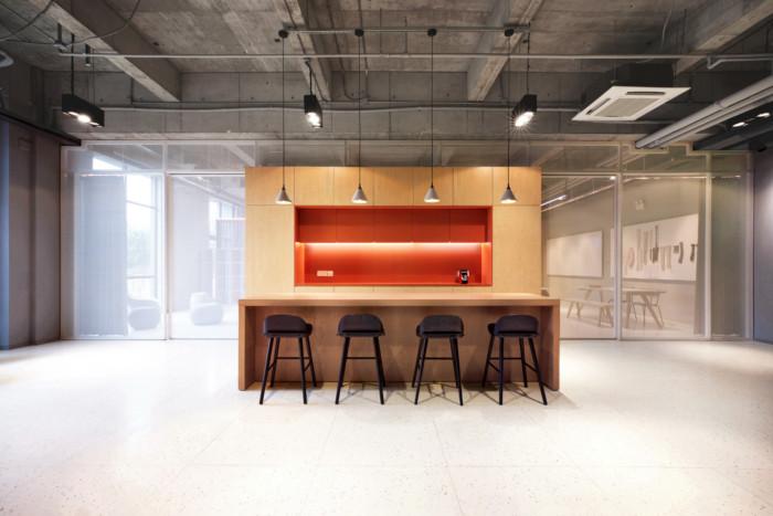 Santoni Offices – Shanghai