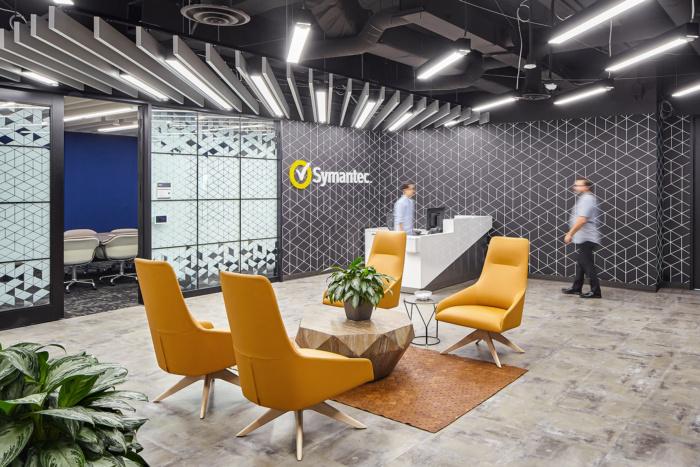 Symantec Offices – Toronto