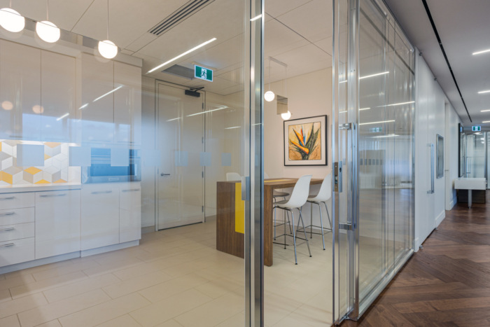 Temerty Foundation Offices – Toronto