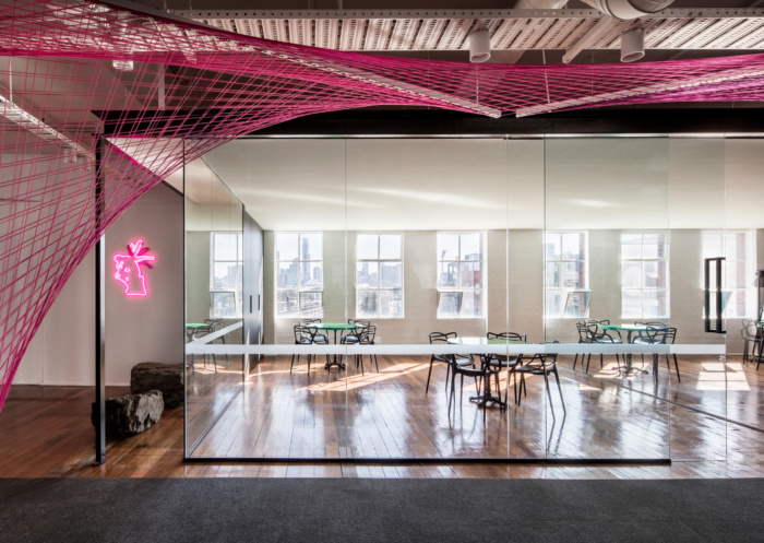 Thinkerbell Offices – Melbourne