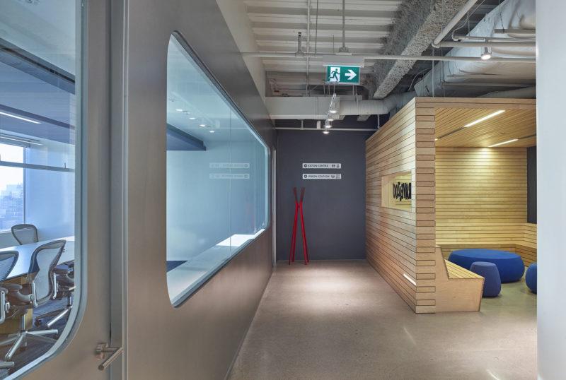 A Look Inside Travelzoo's Elegant Toronto Office