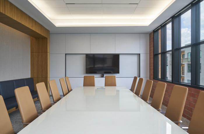 Tritium Partners Offices – Austin
