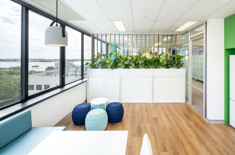 A Look Inside TTM Consulting's New Gold Coast Office