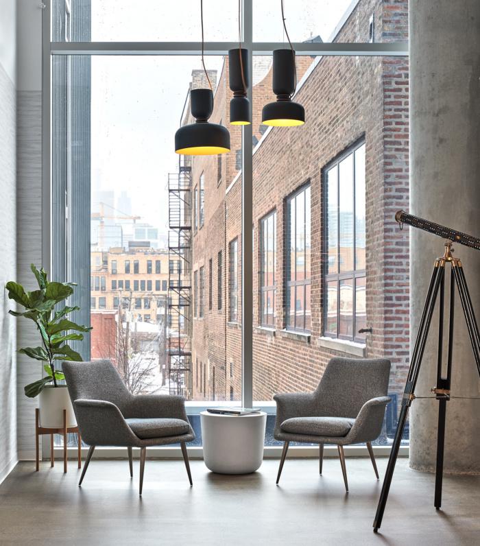 Waystar Offices – Chicago