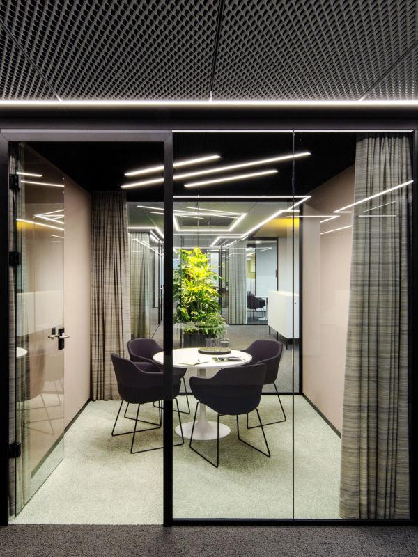 A Tour Of Wörwag's New Stuttgart Headquarters