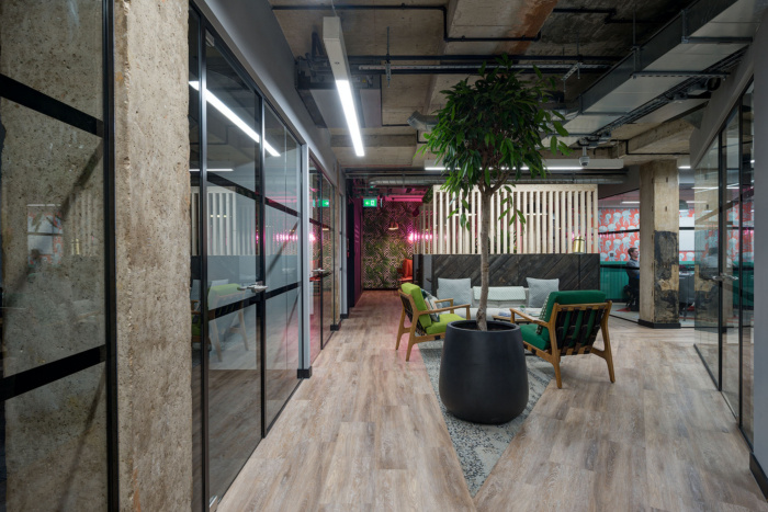 Work.Life Brown Street Coworking Offices – Manchester