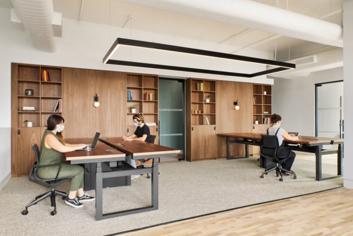 3L Capital Offices – New York City
