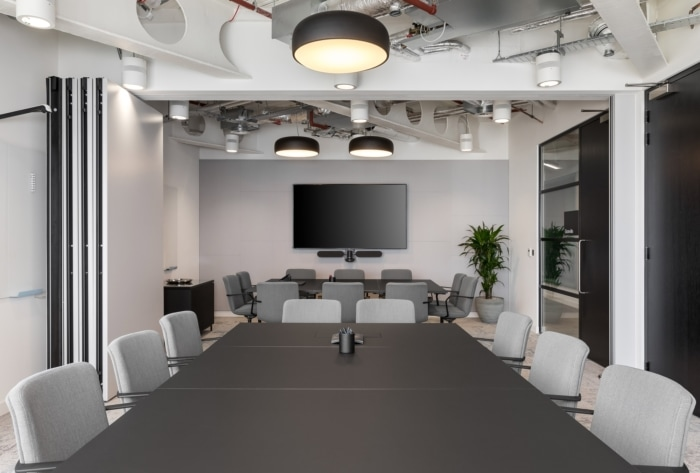 Adaptive Financial Consulting Offices – London