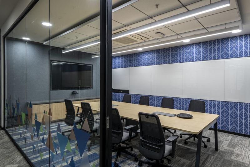 A Look Inside Altimetrik's New Pune Office
