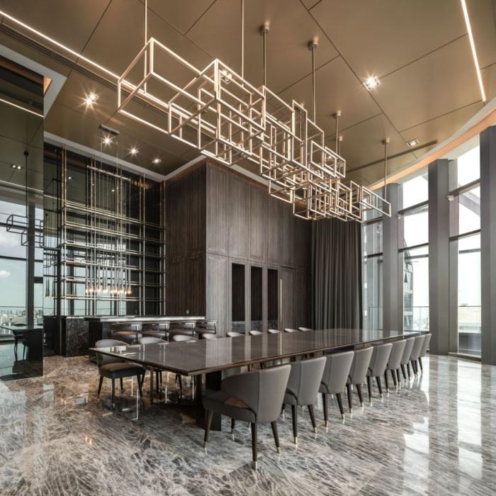 Boon Rawd Brewery Headquarters – Bangkok