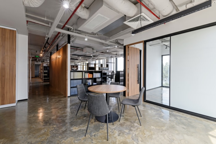 Brendel & Associates Offices – Ho Chi Minh City