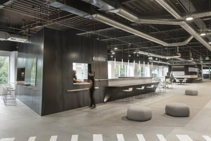 CDK Global Offices – San Jose
