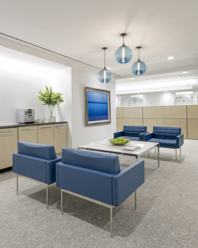 Inside Charles River Associates' New Washington D.C. Office