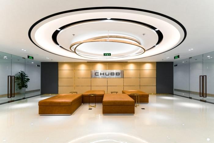 Chubb Offices – Hanoi