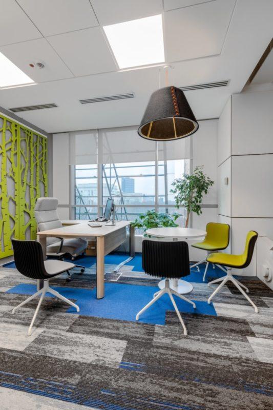 Confidential Client Offices – Bucharest