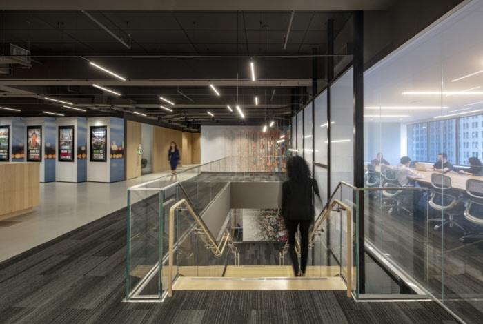 Confidential Public Agency Headquarters – New York City