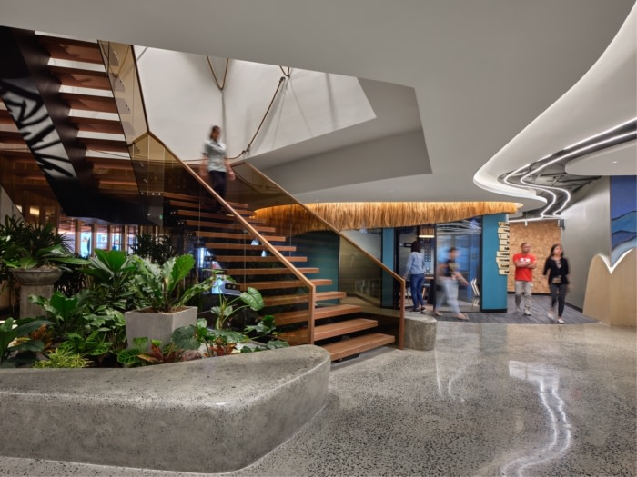 Confidential Technology Client Offices – Taguig