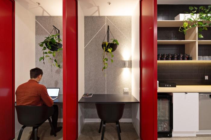 Engineers Australia Offices – Sydney
