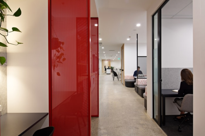 Engineers Australia Offices – Sydney