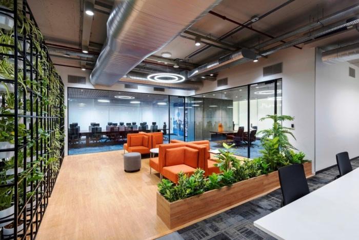 Evergent Offices – Hyderabad