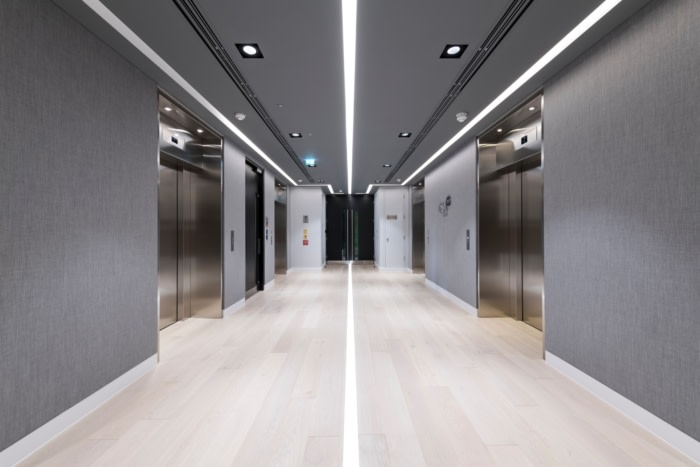 Confidential Investment Firm Offices – London