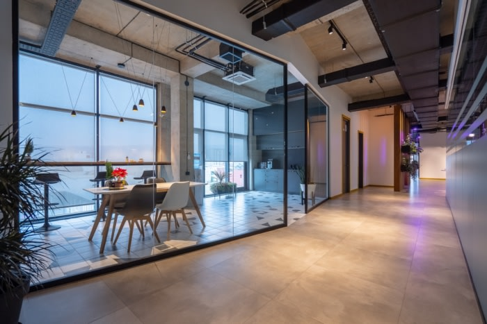 G&T Service Offices – Tbilisi