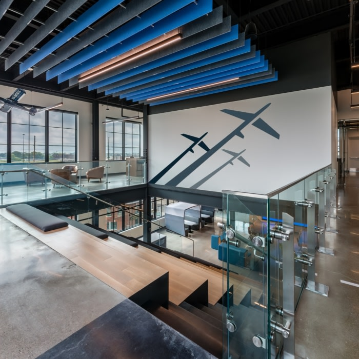 High Alpha Offices – Indianapolis