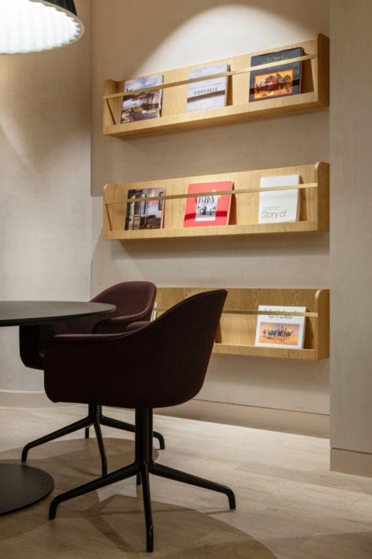 KEF Holdings Offices – Dubai