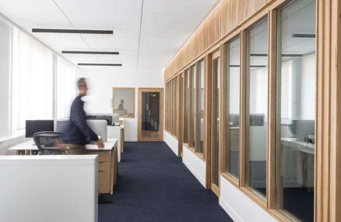 Mansartis Offices – Paris
