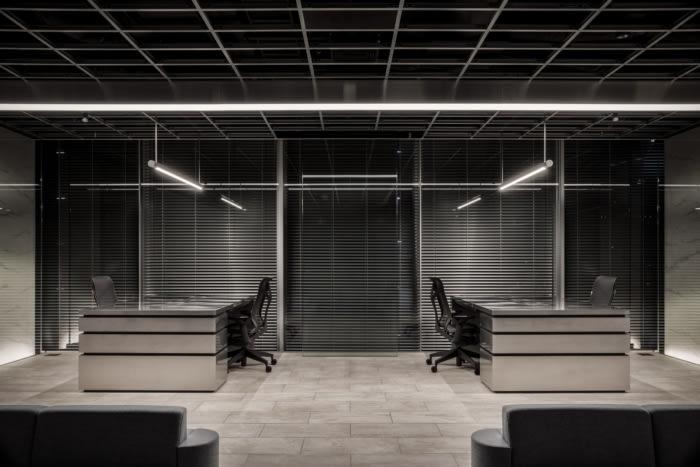 Mitsui Fudosan Offices – Tokyo