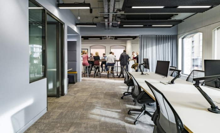 Muse Developments Offices – Salford