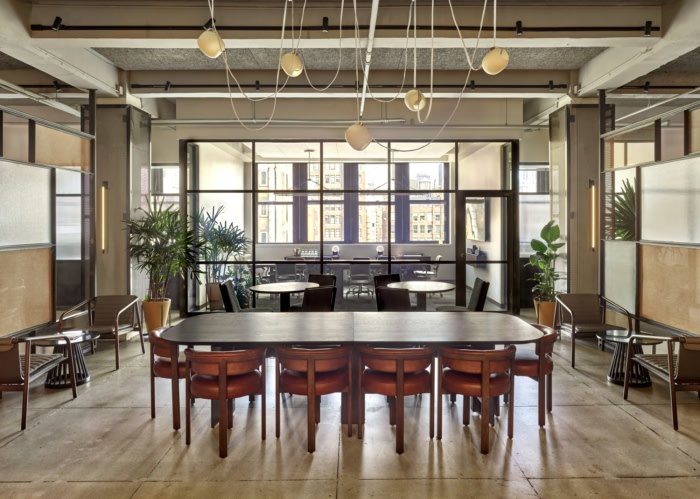 NeueHouse Madison Square ELEVEN Coworking Offices – New York City