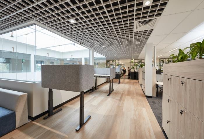 Nexus Smart Hub Offices – Wyong