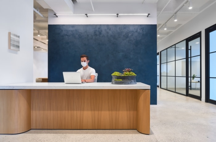 Nomad Financial Offices – New York City