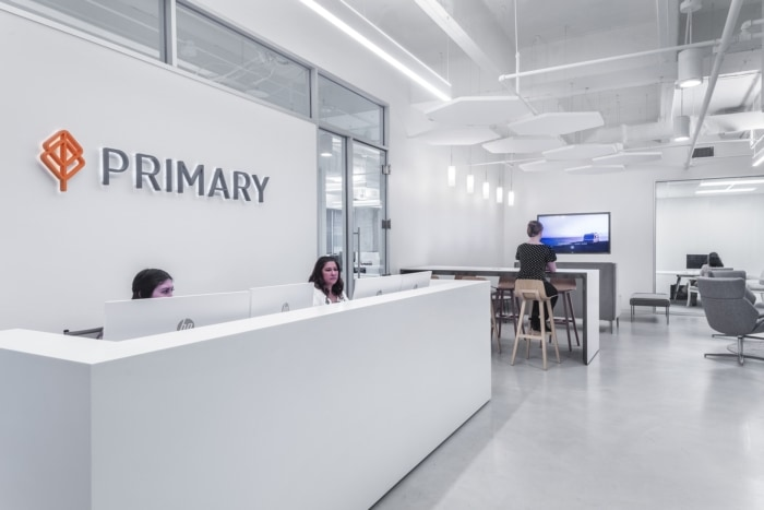 Primary Services Offices – Houston