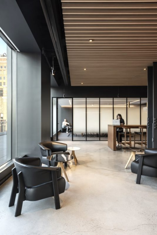 Project Worldwide Offices – New York City
