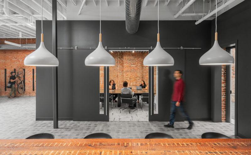 A Look Inside RMW's New San Jose Office