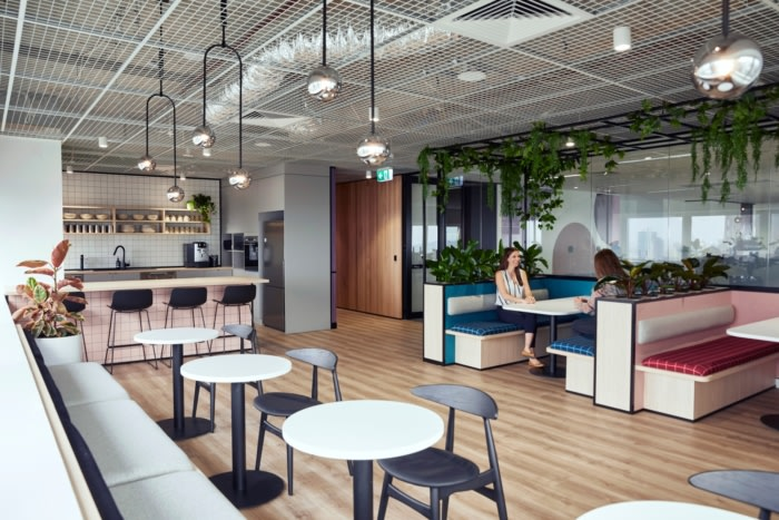 The Tax Institute Offices – Sydney
