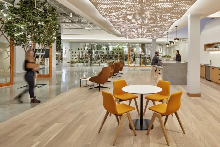 Timberland Headquarters Renovation – Stratham