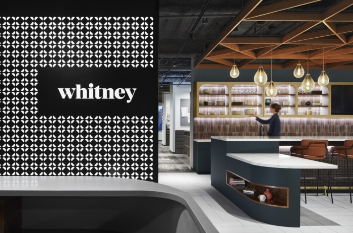 Whitney Architects Offices – Chicago